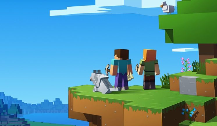 blog minecraft net