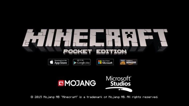 mcpe windows 10 zwiastun 0 13 0
