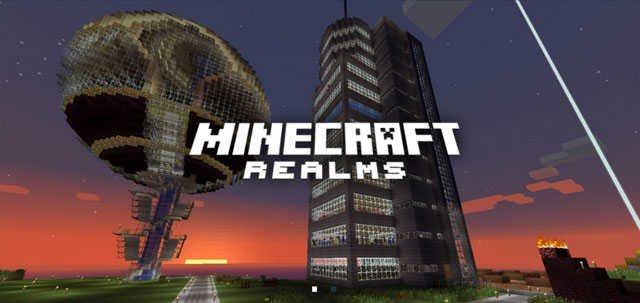 realms minecraft obnizka cen