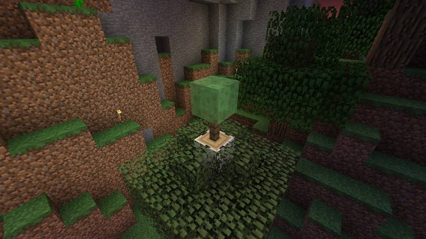 blok-szlamu-minecraft-1.8