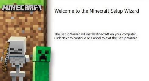 minecraft instaler download msi windows pobierz minecraft
