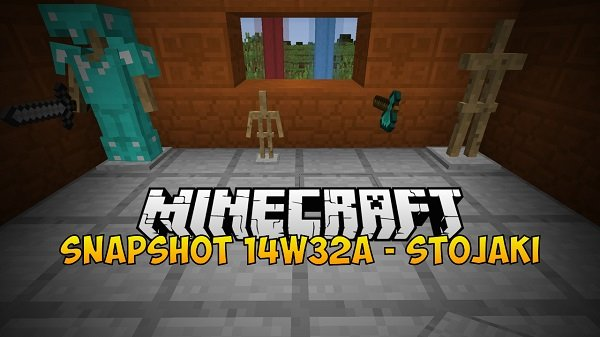 snapshot-14w32a-armor-stand