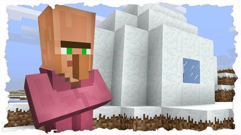 iglo w minecraft 1.9