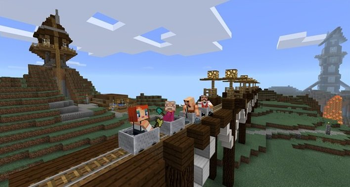 minecraft windows 10 beta edition