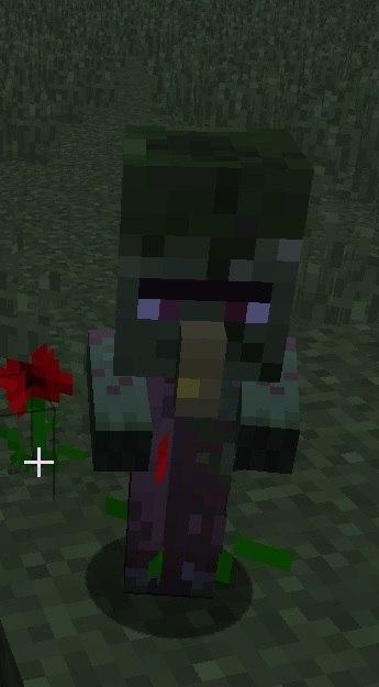 nowa profesja baby zombie minecraft 1.9