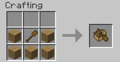 receptura tworzenia nowych lodzi minecraft 1.9