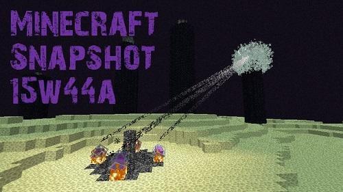 snapshot 15w44a