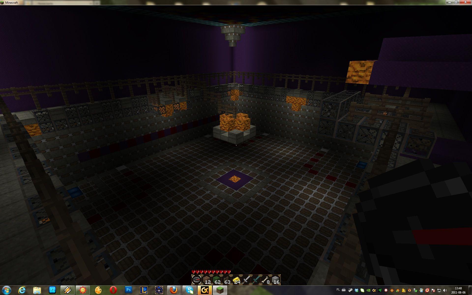 mob-arena-minecraft-pl