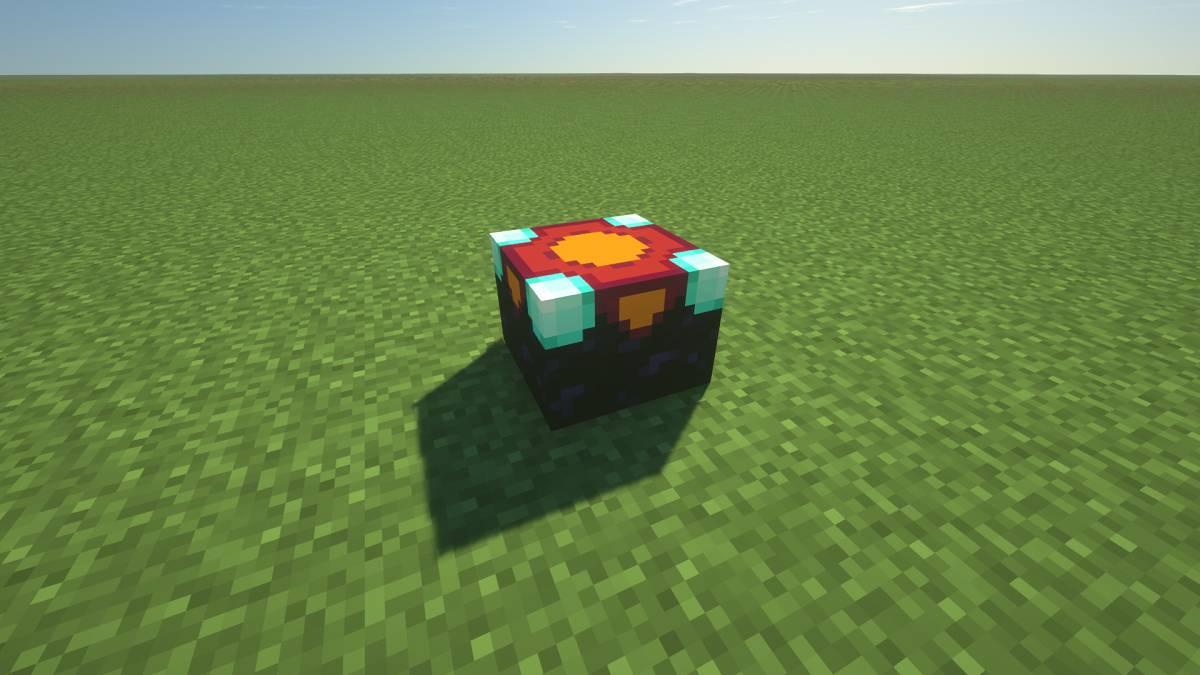 Enchantments Exchanger 1.14.4 1.12.2 mod