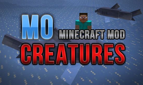 Mo-Creatures-Minecraft-Mod