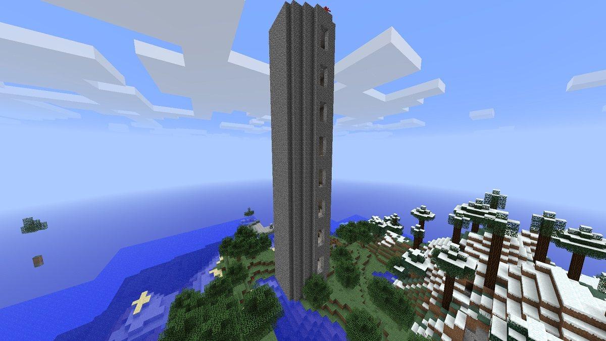 battle-towers-cobblestone