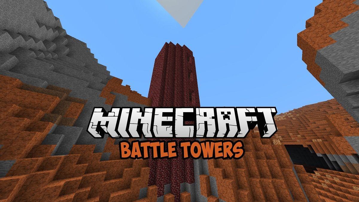 battle-towers-mod