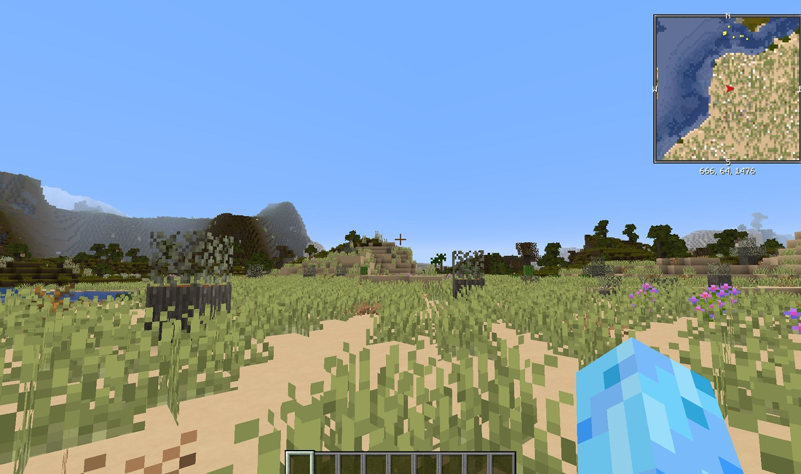 biomes o plenty mod 1.14.4 minecraft img2