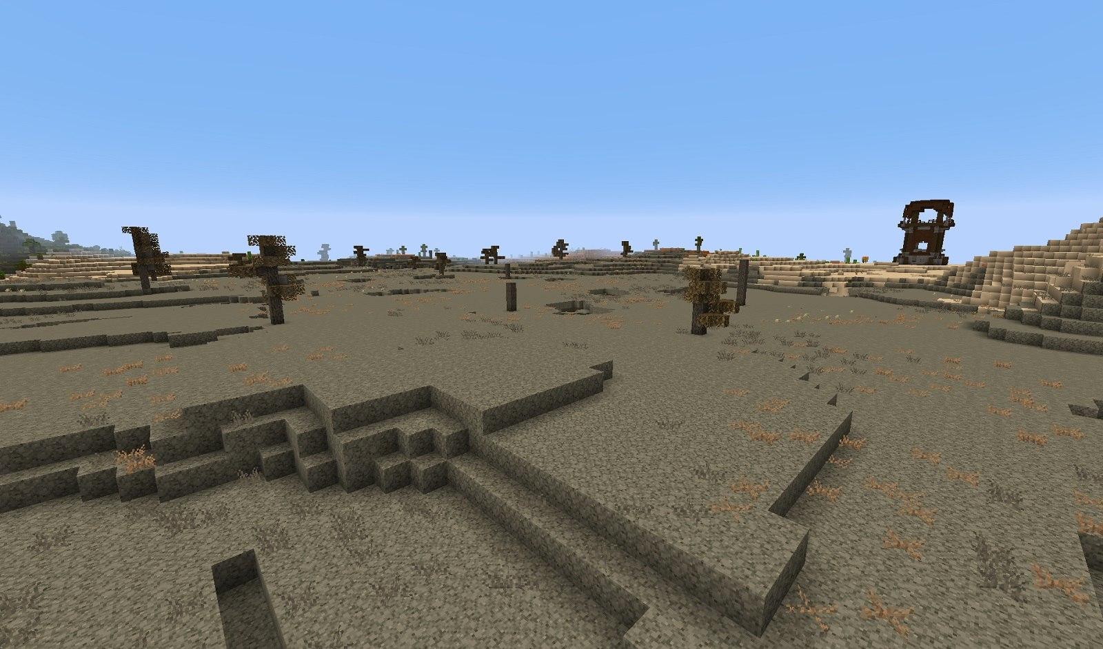 biomes o plenty mod 1.14.4 minecraft