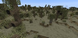 biomes o plenty mod biom pedzlowypng