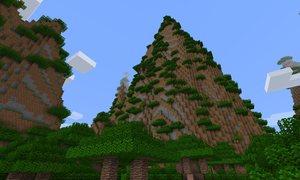 biomes o plenty mod biom zarosniete klify