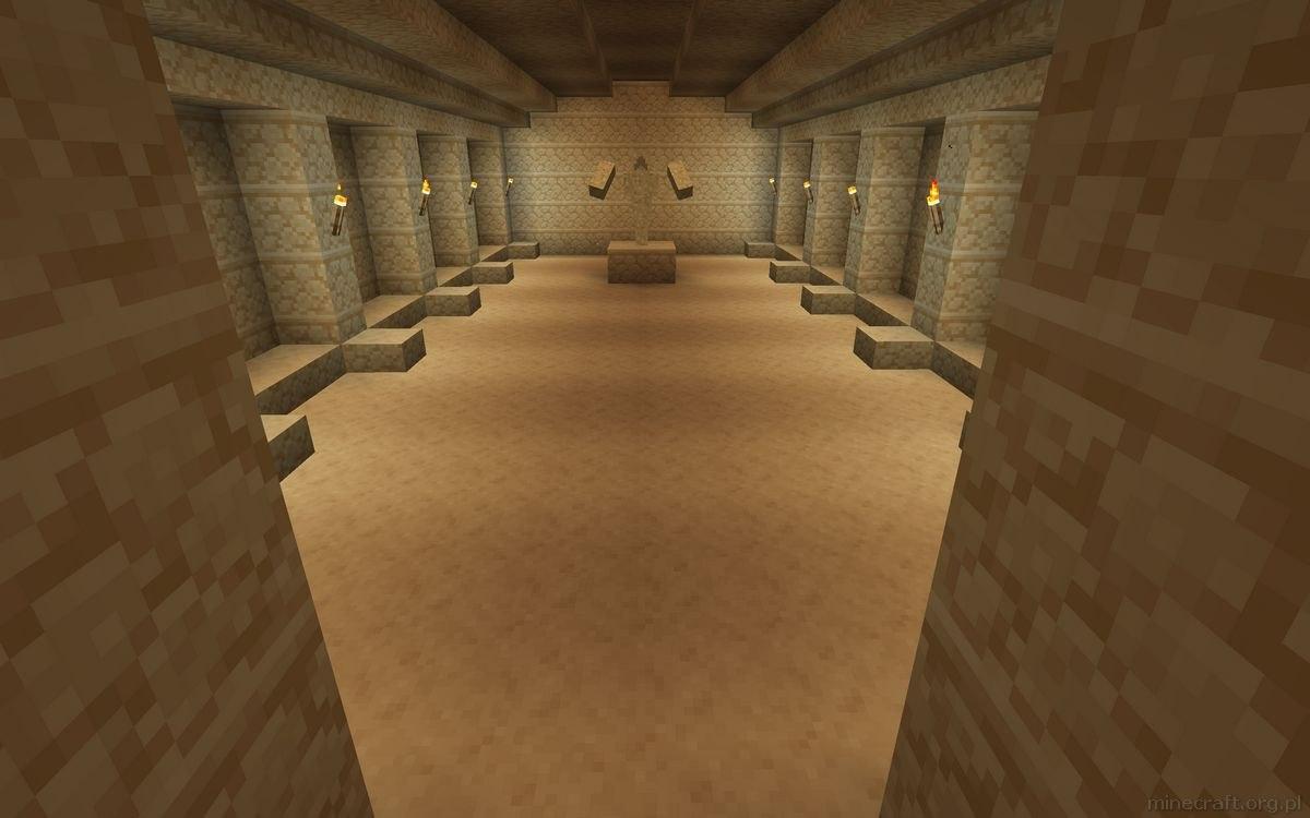 dungeons mod 15