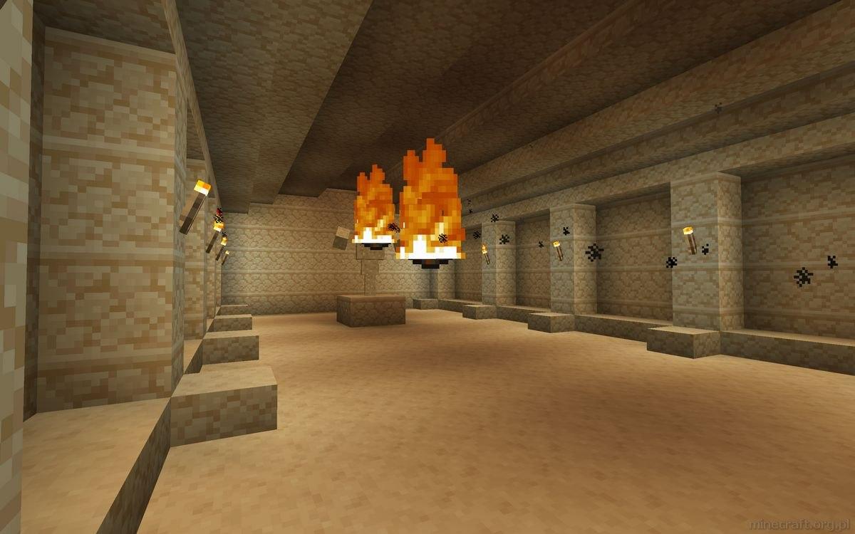dungeons mod 16