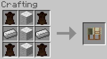 Mo-Creatures-Minecraft-Mod-siodlo