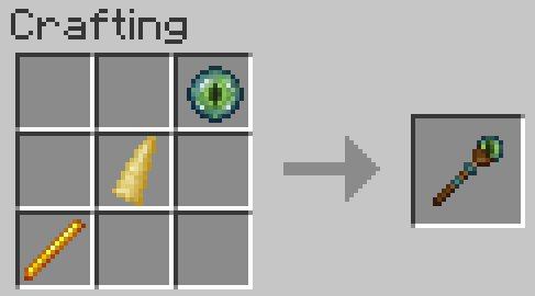 Mo-Creatures-Minecraft-Mod-staf