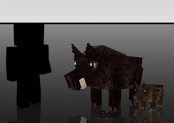 Mo-Creatures-Minecraft-knur