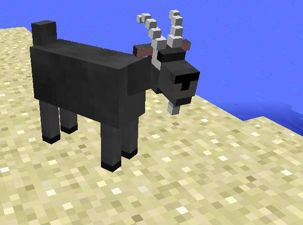 Mo-Creatures-Minecraft-koza