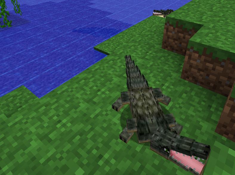 Mo-Creatures-Minecraft-krokodyl