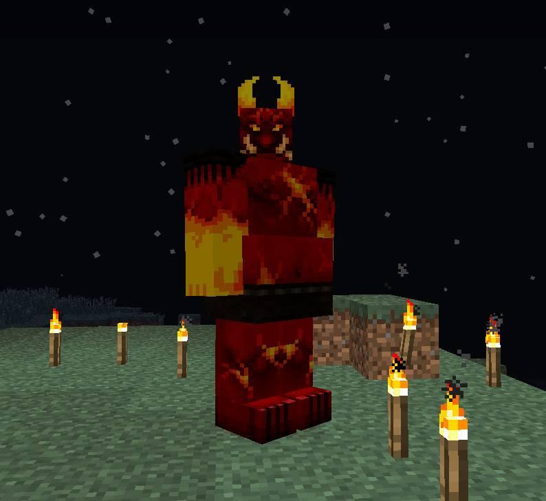 Mo-Creatures-Minecraft-ogry-ogniste
