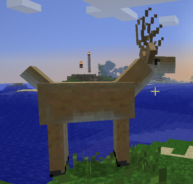 Mo-Creatures-Minecraft-renifer