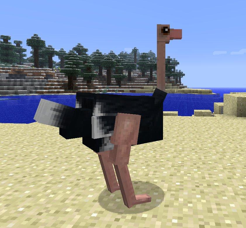 Mo-Creatures-Minecraft-strus