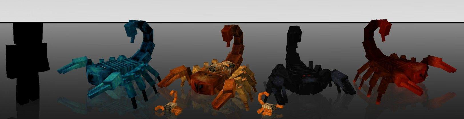 Mo-Creatures-skorpion