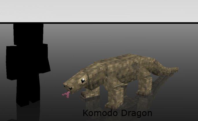 Mo-Creatures-waran-komodo