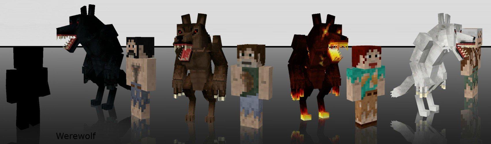 Mo-Creatures-wilkołak