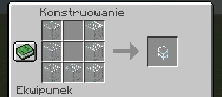 more cauldrons mod crafting receptury