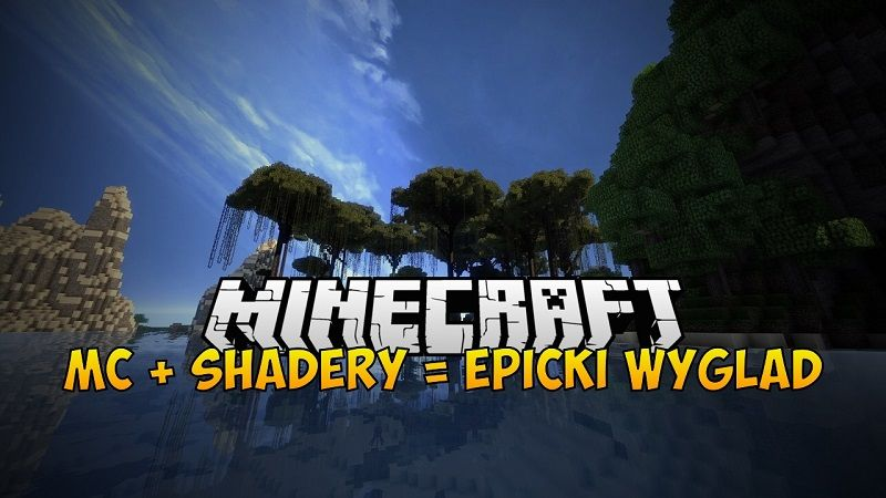 shadery-minecraft-1.7.10