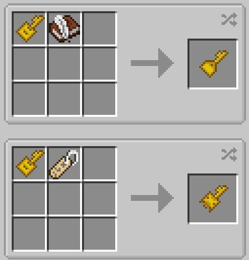 crafting klucze1