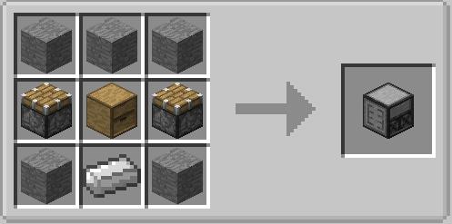 crafting kompakt