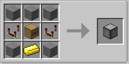 crafting slave