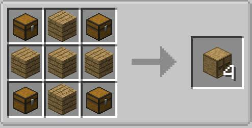 crafting szafka3
