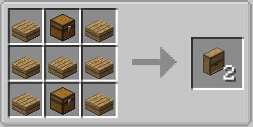 crafting szafka4