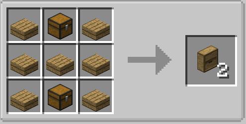 crafting szafka5