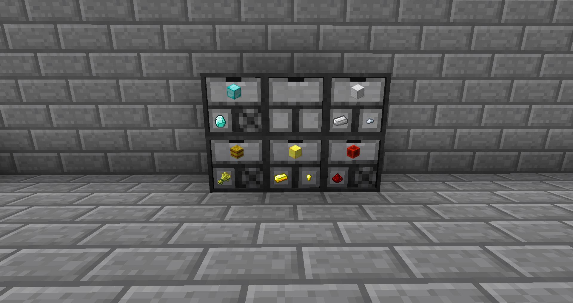 storage drawers compact