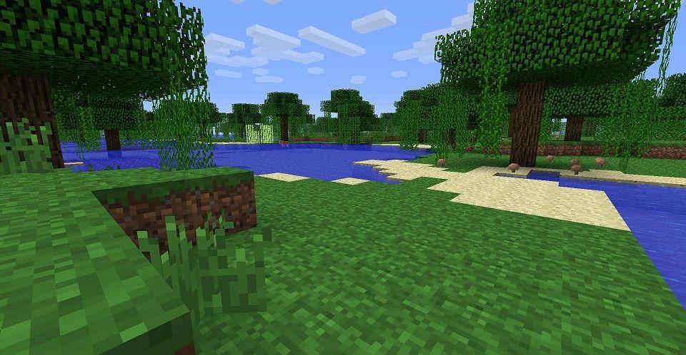 mokradlo-bagno-swamp-minecraft