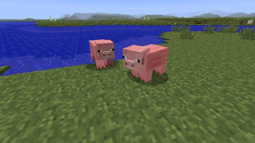 new-pig-minecraft