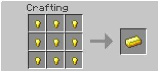 nugget-gold-minecraft