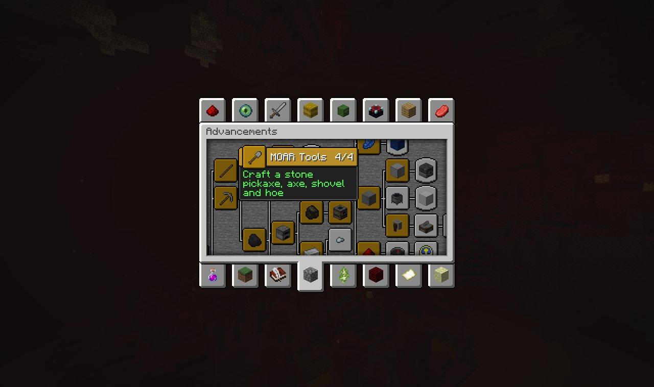 blaze and caves paczka danych osiagniecia 1