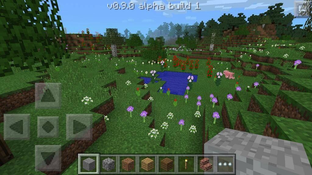 biom-kwiatowy-mcpe-0.9.0-minecraft