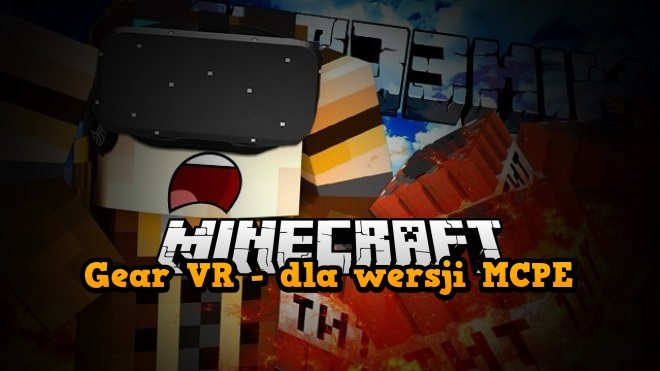 gear vr minecraft virtual reality gogle