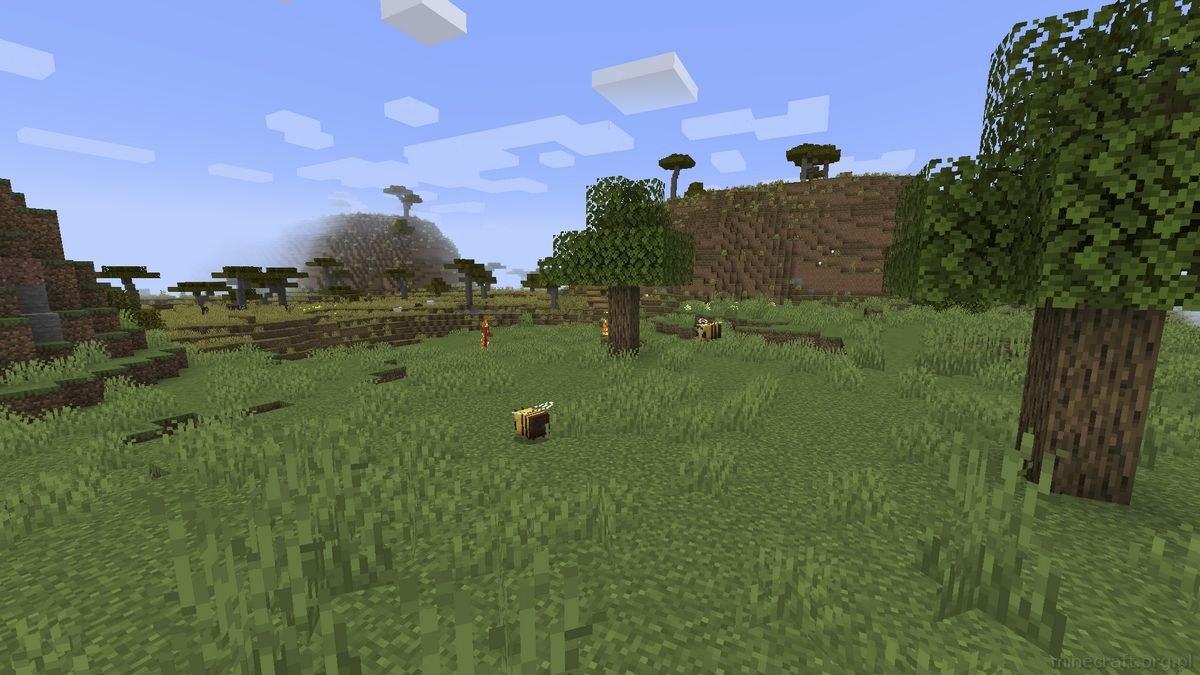 pszczelarstwo w minecraft poradnik 2