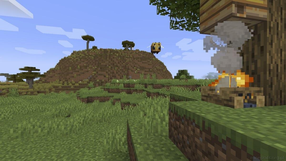 pszczelarstwo w minecraft poradnik 4